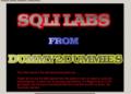 Thực hành khai thác lỗi SQL injection với Sqli-labs 6