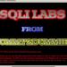 Thực hành khai thác lỗi SQL injection với Sqli-labs 8