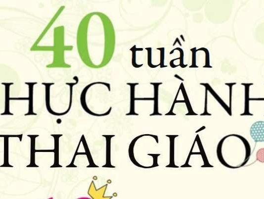 Ebook thai giáo