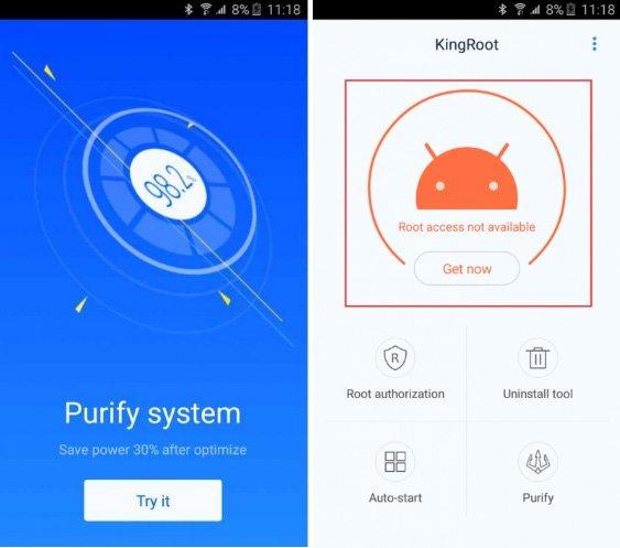 Hướng dẫn Root máy Android siêu nhanh trong vài nốt nhạc 13