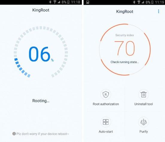 Hướng dẫn Root máy Android siêu nhanh trong vài nốt nhạc 14