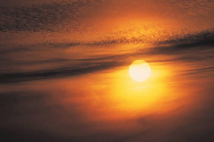 Tải miễn phí bộ Stock ảnh Mây Buổi Chiều HD 4K Cực Đẹp 20