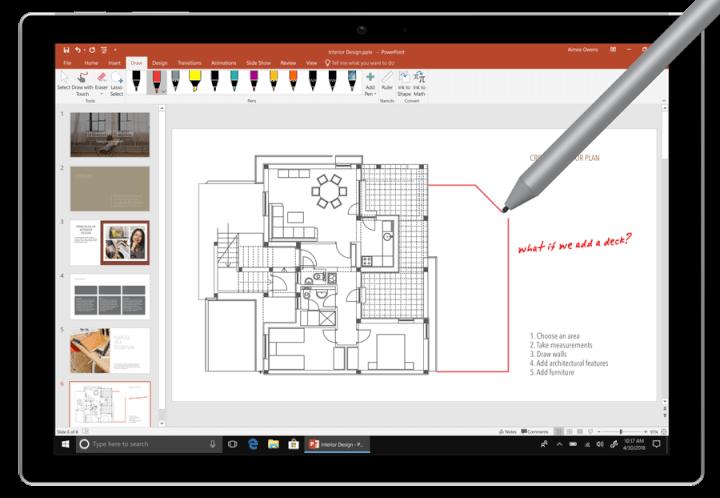 Microsoft Microsoft Office 2019