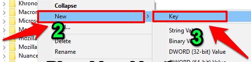 Hướng dẫn vô hiệu hóa chế độ ẩn danh của Google Chrome 25