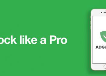 Hướng dẫn chặn quảng cáo trên các ứng dụng Android với Adguard 1