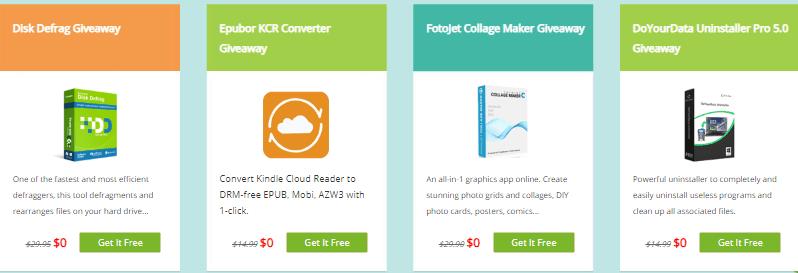 Tải nhanh 9 phần mềm bản quyền WonderFox