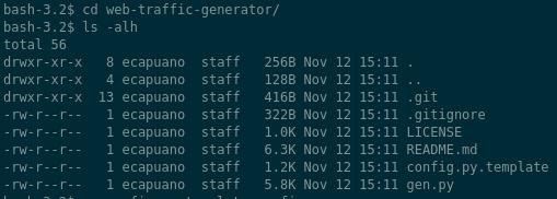 Tool tăng Traffic lưu lượng truy cập cho website HTTP/HTTPS 5