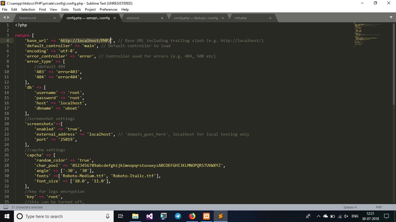 Cách tạo HTTP Botnet để tấn công DDOS cực mạnh với UBoat 14