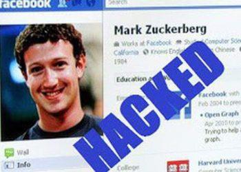 Mark Zuckerberg đã làm gì để không bị xóa tài khoản Facebook? 3