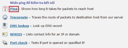 Hướng dẫn cấu hình No-IP, Nat Port ra Internet 24