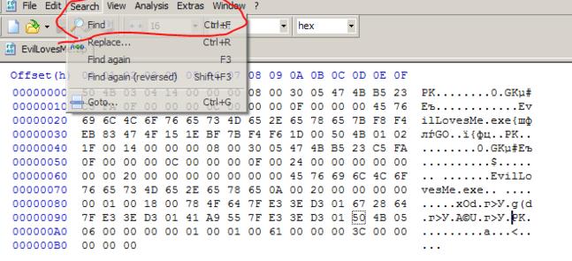 Hướng dẫn đổi đuôi file virus thành file ảnh, tài liệu 9