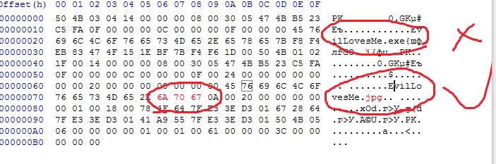 Hướng dẫn đổi đuôi file virus thành file ảnh, tài liệu 10