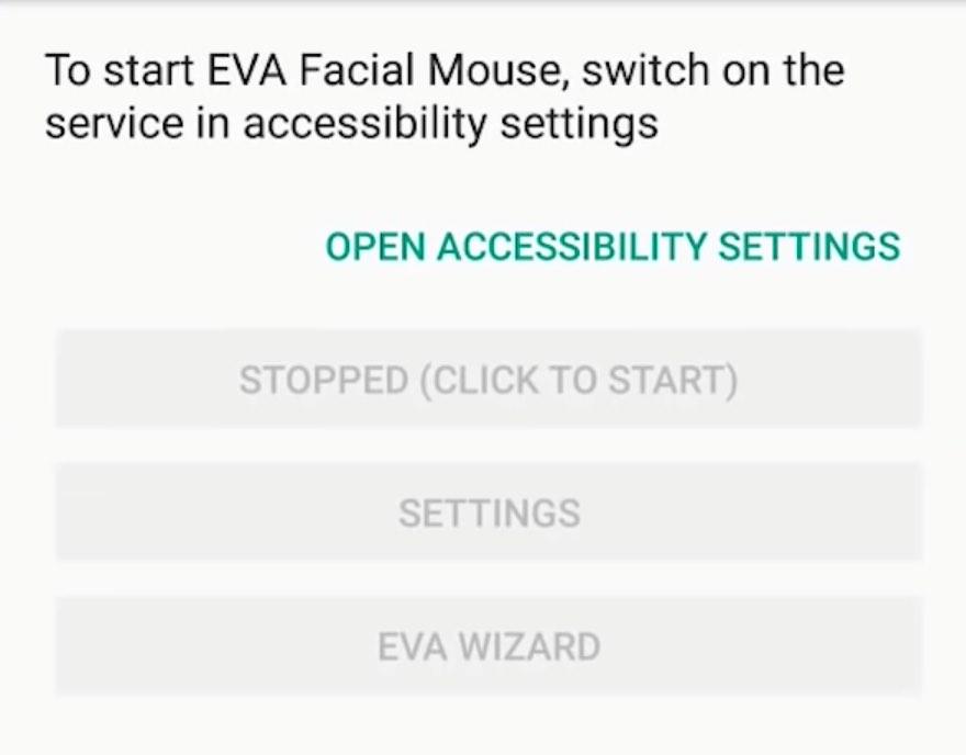 Hướng dẫn điều khiển điện thoại bằng Đầu với EVA Facial Mouse 10
