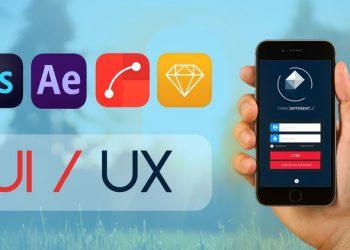 share miễn phí khoá học thiết kế UI/UX