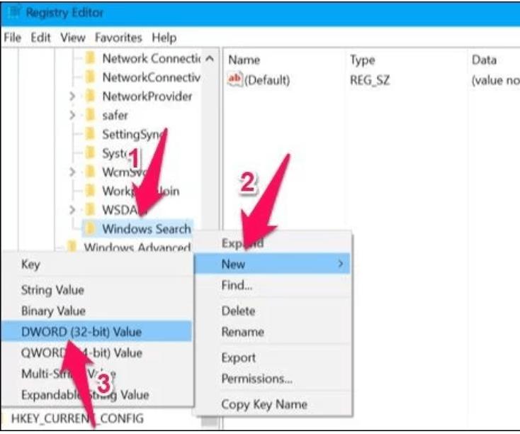 Hướng dẫn cách tắt Cortana hoàn toàn trên Windows 10 27