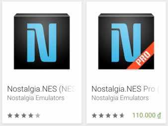 Hướng dẫn chơi giả lập chơi game NINTENDO trực tiếp trên Android 9