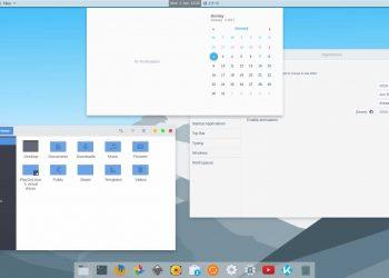 Tải Ubuntu 18.10 - Tối ưu hiệu suất đột phá và giao diện mới cực chất 5