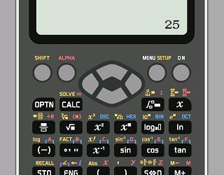 Tải Giả lập Casio FX-580VNX Máy tính phục vụ học tập 1