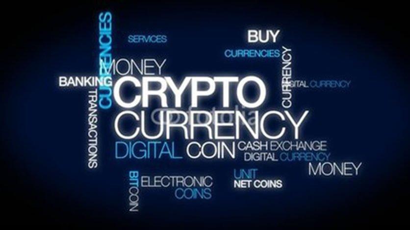 Khóa học kiếm tiền với cryptocurrency