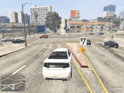 GTA V Mod