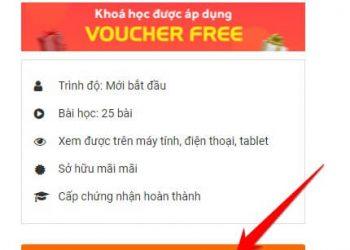 Nhận miễn phí 100 khóa học từ Kyna.vn 2