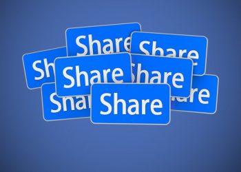 Hướng dẫn tạo Curl Share Facebook mới nhất 1