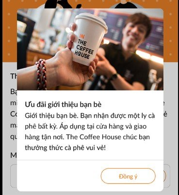 coupon cafe mien phi