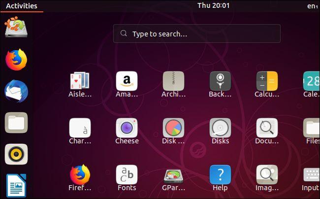 Tải Ubuntu 18.10 - Tối ưu hiệu suất đột phá và giao diện mới cực chất 7