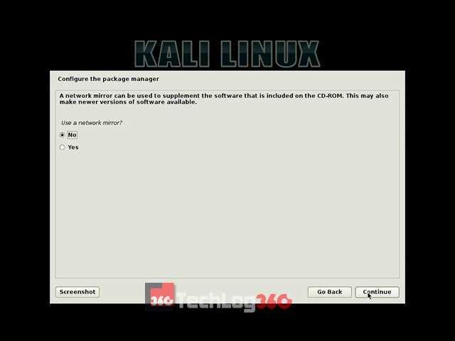Cách cài song song Kali Linux với windows 10 mới nhất 40