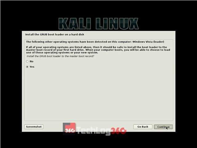 Cách cài song song Kali Linux với windows 10 mới nhất 44