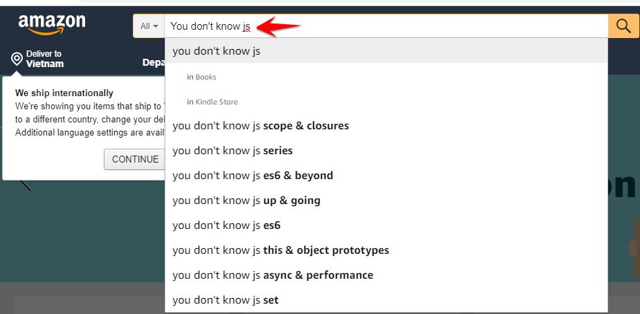 Hướng dẫn download Ebook Amazon miễn phí không tốn một xu 12