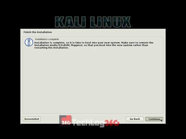 Cách cài song song Kali Linux với windows 10 mới nhất 46