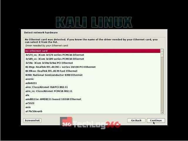Cách cài song song Kali Linux với windows 10 mới nhất 29