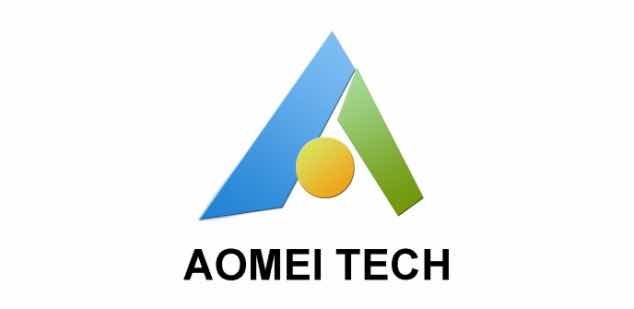 AOMEI PE Builder - Tạo ổ đĩa khởi động thông qua USB, CD/DVD và ISO