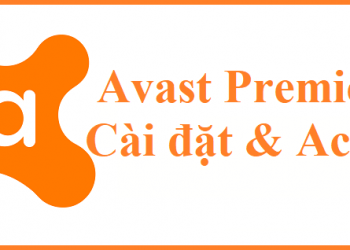 Share Key Avast Premium Security 2020 Full đến năm 2045 3