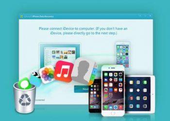 Gihosoft - Phần mềm khôi phục dữ liệu cho iPhone tốt nhất 2