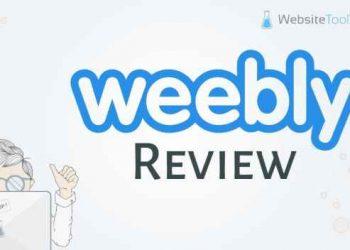Tạo website miễn phí bằng Smartphone với Weebly 1