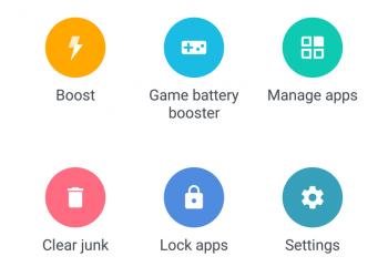 Boost+ Phần mềm dọn rác và tăng tốc hiệu năng cho Android 4