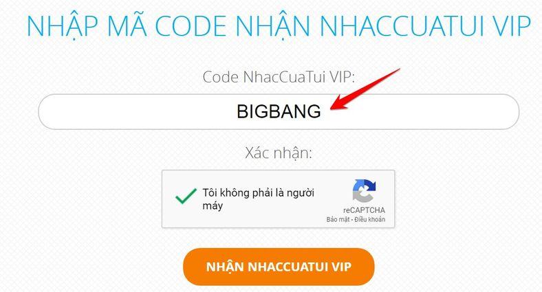 Share Code nâng cấp Account Nhaccuatui VIP 2020 11