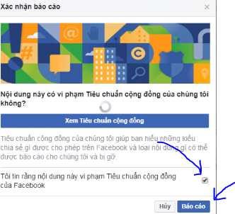facebook set dame page mới nhất