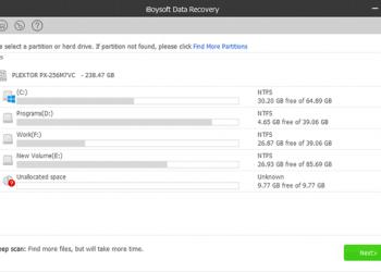 [Bản quyền] iBoysoft Data Recovery Phần mềm khôi phục dữ liệu 6