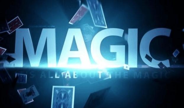 khóa học ảo thuật