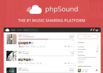 share code phpsound