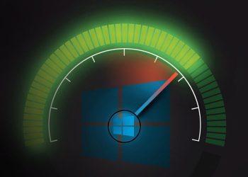 windows 10 khởi động chậm