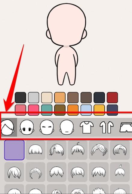thiết kế oppa doll