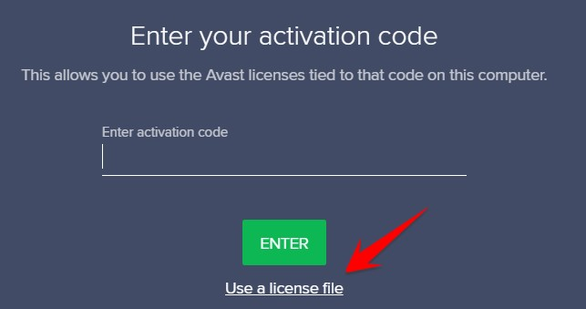 Key Avast Premium Security 2020 Full