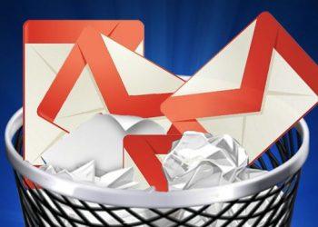 Xóa toàn bộ mail chưa/đã đọc để tiết kiệm dung lượng Gmail 1