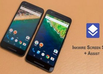 Chia sẻ màn hình Android cho điện thoại Android khác bằng Inkwire 2