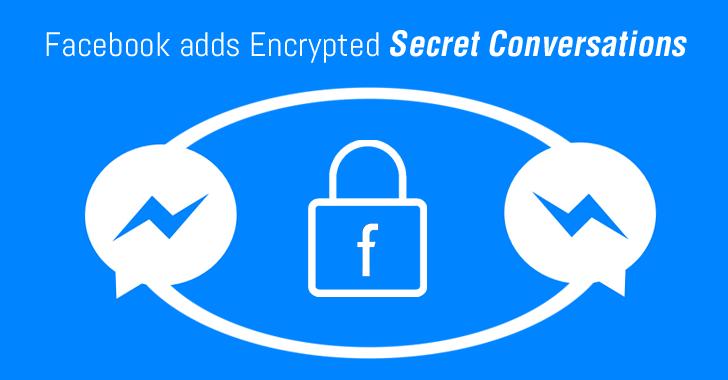 Tạo trò chuyện bí mật tự xóa trên Facebook Messenger 2