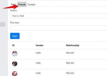 faceIT - Công cụ bổ sung tính năng mạnh mẽ cho Facebook 1